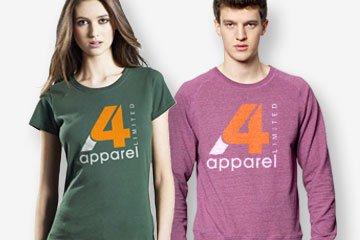 Organic & Fairtrade clothing